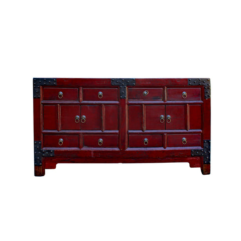 side table - sink console table - Chinese vanity desk