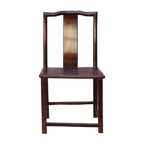 old rosewood chair