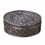 pewter gift box
