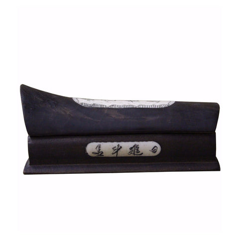 Minitual Chinese Feng Shui Fortune Good Luck Display Coffin Casket