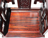 rosewood chair - antique Chinese chair