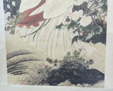 Chinese Master Artist Ink Scroll Painting Reproduction Wall Art cs955-1S