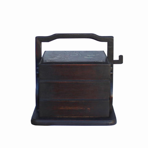 box - jewelry box - chest
