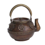teapot - stone pot - display teapot