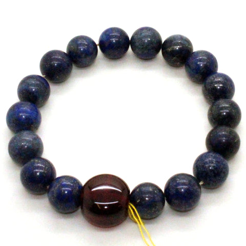 bracelet - gemstone - prayer beads