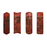 ink sticks - chinese art - cinnabar ink