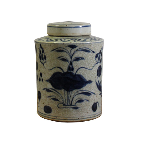 jar - urn - ceramic container