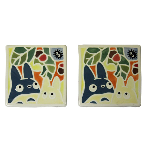 coaster - ceramic tile - wall decor tile