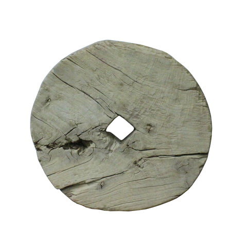 raw wood plank - round wood board - raw wood top