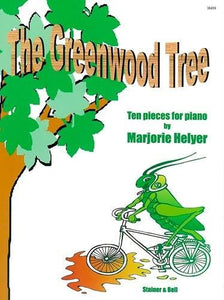 Helyer: The Greenwood Tree