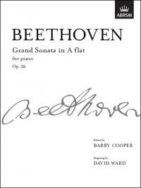 Beethoven: Grand Sonata in Ab Major Op.26