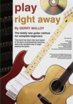 Play Right Away Book 1