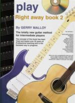 Play Right Away Book 2