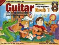 Progressive Guitar Book 1 (Young Beginners)