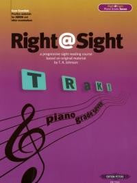 Right @ Sight Piano Grade 7