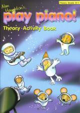 Play Piano! Theory Activity Book (Gd 0-1)