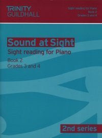 Sound at Sight Book 2 Gr 3-4