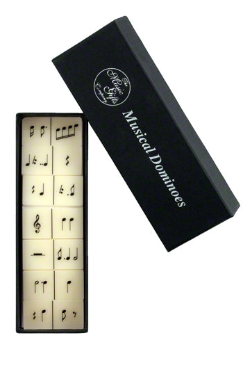 Musical Dominos