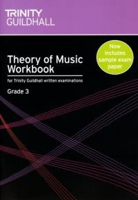 Theory of Music Workbook Grade 3
