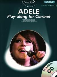 Guest Spot: Adele for Clarinet