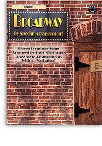 Broadway by Special Arrangement Clarinet