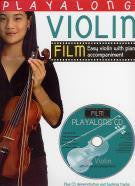 Playalong Violin Film
