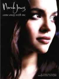 Norah Jones: Come Away With Me