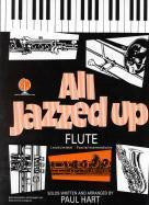 All Jazzed Up (Easy/Inter.y) - Flute