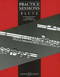 Practice Sessions Flute