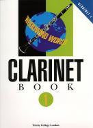 Woodwind World - Clarinet Book 1 Complete