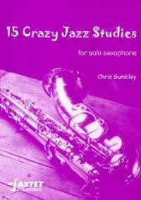 15 Crazy Jazz Studies