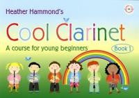 Cool Clarinet Book 1