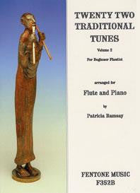 Twenty Two Traditional Tunes Vol. 2