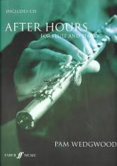 After Hours for Flute & Piano