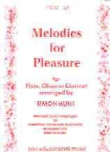 Melodies for Pleasure