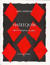 Addison J. - Harlequin
