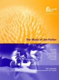 The Music of Jim Parker - Clarinet