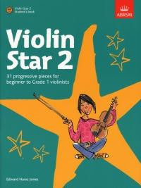 Violin Star 2 with CD