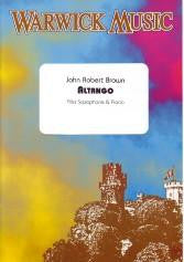 Brown, J.R.: Altango for Alto Saxophone