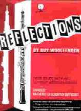 Woolfenden - Reflections