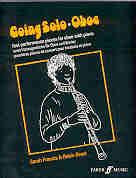 Going Solo - Oboe