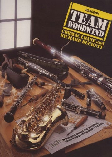 Team Woodwind - Bassoon