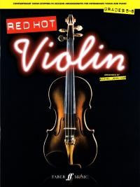 Red Hot Violin Grades 5-6