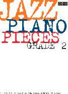 ABRSM Jazz Piano Pieces Grade 2
