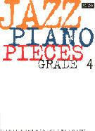 ABRSM Jazz Piano Pieces Grade 4