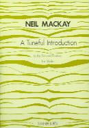 A Tuneful Introduction 2nd position (Mackay)