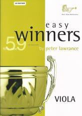 Easy Winners - Viola