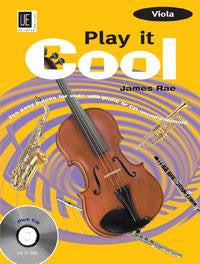 Play it Cool - Viola