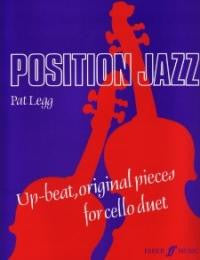 Position Jazz - Cello duets