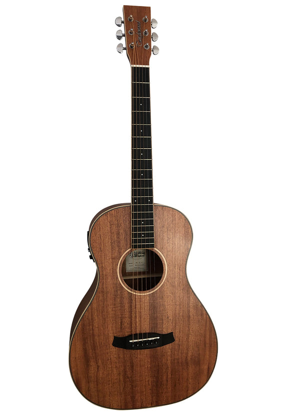 Tanglewood TWUPE Union Parlour Electrouacoustic Guitar